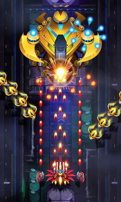 hack game chiến cơ huyền thoại android