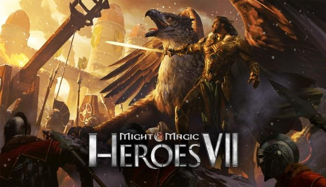 might & magic: heroes vii free download