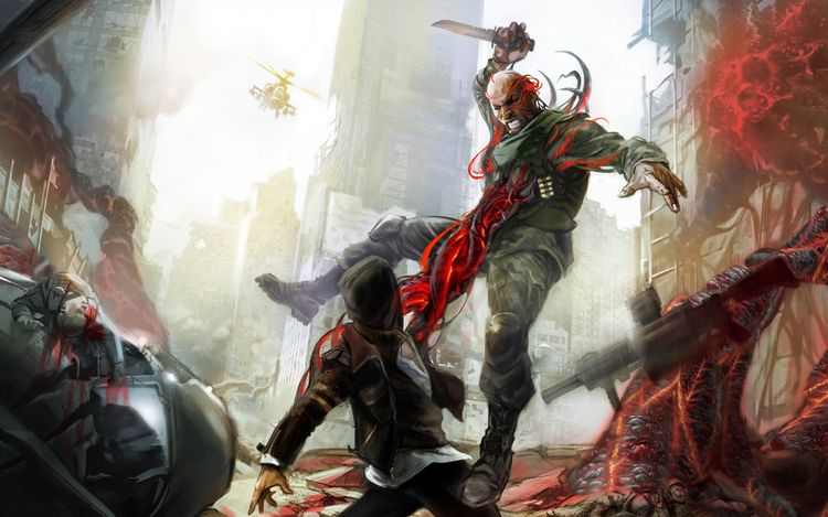 download prototype 2 full cho pc