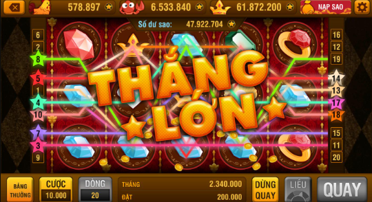 game doi thuong vqmm may mắn club for android